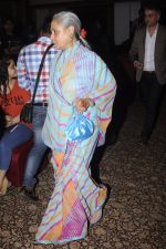 Jaya Bachchan at Gulzar album launch on 18th Oct 2016 (5)_580705cf88da1.JPG