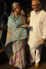 Jaya Bachchan at Gulzar album launch on 18th Oct 2016 (65)_5807126f68e27.JPG