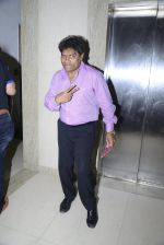 Johnny Lever at Sunil Pal_s film launch in Mumbai on 18th Oct 2016 (22)_58071bfaa321b.JPG