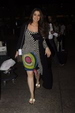 Laxmi Rai snapped at Airport on 18th Oct 2016 (43)_5807052cbe68c.JPG