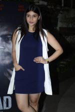 Mannara Chopra at Azaad film screening on 18th Oct 2016 (53)_580718e5131e9.JPG