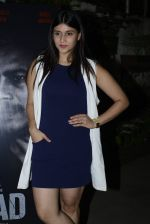 Mannara Chopra at Azaad film screening on 18th Oct 2016 (55)_580718e67d9da.JPG