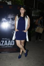 Mannara Chopra at Azaad film screening on 18th Oct 2016 (56)_580718e73f45e.JPG
