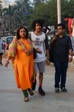Neelima Azeem, Ishaan Khattar snapped on 18th Oct 2016 (57)_5807041b32149.JPG
