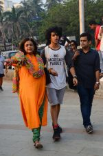 Neelima Azeem, Ishaan Khattar snapped on 18th Oct 2016 (58)_580703e3e6978.JPG