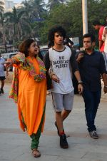 Neelima Azeem, Ishaan Khattar snapped on 18th Oct 2016 (59)_5807041c63c4f.JPG