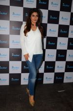 Raveena Tandon at Nischint app launch on 18th Oct 2016 (1)_5807044ee2679.JPG