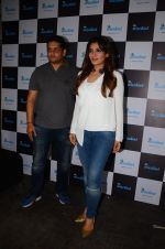 Raveena Tandon at Nischint app launch on 18th Oct 2016 (19)_5807045f65501.JPG