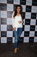 Raveena Tandon at Nischint app launch on 18th Oct 2016 (20)_58070460aadf8.JPG