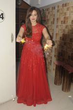 Sana Khan Diwali shoot on 18th Oct 2016 (23)_580703d8dcf23.JPG