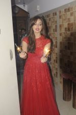 Sana Khan Diwali shoot on 18th Oct 2016 (27)_580703de73721.JPG