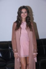Shibani Dandekar at ladies event in NSCI on 18th Oct 2016 (8)_58071b15990ed.JPG