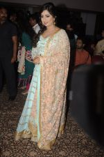 Shreya Ghoshal at Gulzar album launch on 18th Oct 2016 (24)_580712890e461.JPG