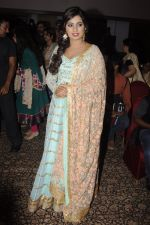 Shreya Ghoshal at Gulzar album launch on 18th Oct 2016 (25)_5807128aa35f2.JPG