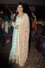 Shreya Ghoshal at Gulzar album launch on 18th Oct 2016 (26)_5807128baf838.JPG