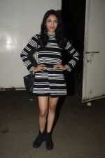Shriya Pilgaonkar at Azaad film screening on 18th Oct 2016 (23)_58071948aeea8.JPG