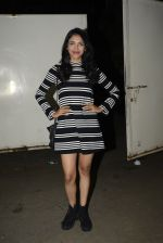Shriya Pilgaonkar at Azaad film screening on 18th Oct 2016
