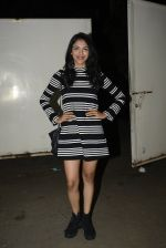 Shriya Pilgaonkar at Azaad film screening on 18th Oct 2016 (25)_5807194a5fe44.JPG