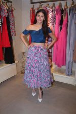 Amyra Dastur at Ritika Bharwani collection launch on 19th Oct 2016 (41)_580875551bcab.JPG