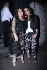 Farah Ali Khan snapped at Korner House on 19th Oct 2016 (123)_5808758bab53c.JPG