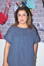 Farah Khan takes class for ITA students on 19th Oct 2016 (13)_58087235a003c.JPG