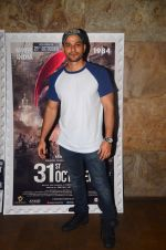 Kunal Khemu at 31st October screening in Mumbai on 19th Oct 2016 (5)_58086f3624226.JPG