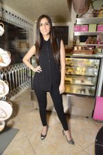 Nishka Lulla at The all new Sassy Spoon launch on 19th Oct 2016 (41)_5808745e8f8b0.JPG