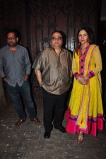 Rajkumar Santoshi celebrate Karva Chauth at Anil Kapoor�s house in Juhu on 19th Oct 2016 (51)_58087048a0546.JPG