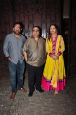 Rajkumar Santoshi celebrate Karva Chauth at Anil Kapoor�s house in Juhu on 19th Oct 2016 (55)_58087051213a2.JPG