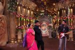 Ranbir Kapoor and Karan Johar at Comedy Nights Bachao on 19th Oct 2016 (12)_5808719e4fb96.JPG