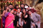 Ranbir Kapoor and Karan Johar at Comedy Nights Bachao on 19th Oct 2016 (18)_580871a4b3907.JPG