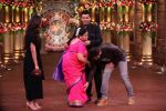 Ranbir Kapoor and Karan Johar at Comedy Nights Bachao on 19th Oct 2016 (9)_5808719a4eb5c.JPG