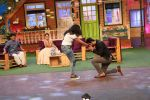 Ranbir Kapoor at the promotion of Ae Dil Hai Mushkil on the sets of Kapil Sharma Show on 19th Oct 2016 (66)_5808787aceb8e.JPG