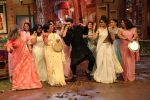 Ranbir Kapoor at the promotion of Ae Dil Hai Mushkil on the sets of Kapil Sharma Show on 19th Oct 2016 (70)_5808788148a04.JPG
