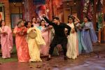 Ranbir Kapoor at the promotion of Ae Dil Hai Mushkil on the sets of Kapil Sharma Show on 19th Oct 2016 (71)_580878828a366.JPG