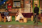 Ranbir Kapoor, Anushka Sharma at the promotion of Ae Dil Hai Mushkil on the sets of Kapil Sharma Show on 19th Oct 2016 (57)_5808788a65428.JPG