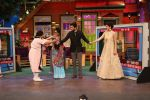 Ranbir Kapoor, Anushka Sharma at the promotion of Ae Dil Hai Mushkil on the sets of Kapil Sharma Show on 19th Oct 2016 (69)_5808788fafa68.JPG