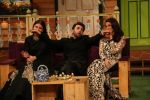 Ranbir Kapoor, Anushka Sharma, Aishwarya Rai Bachchan at the promotion of Ae Dil Hai Mushkil on the sets of Kapil Sharma Show on 19th Oct 2016 (48)_58087891cb74b.JPG