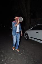Sanjay Kapoor celebrate Karva Chauth at Anil Kapoor�s house in Juhu on 19th Oct 2016 (101)_58087083d0a9d.JPG