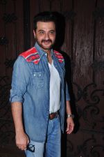 Sanjay Kapoor celebrate Karva Chauth at Anil Kapoor�s house in Juhu on 19th Oct 2016 (13)_58087065b773b.JPG