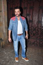 Sanjay Kapoor celebrate Karva Chauth at Anil Kapoor�s house in Juhu on 19th Oct 2016 (16)_5808706e466de.JPG