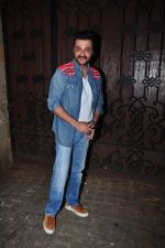 Sanjay Kapoor celebrate Karva Chauth at Anil Kapoor�s house in Juhu on 19th Oct 2016 (18)_580870756cd2a.JPG