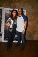 Soha Ali Khan, Kunal Khemu at 31st October screening in Mumbai on 19th Oct 2016 (8)_58086f3a78f85.JPG