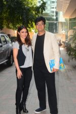 Soha Ali Khan, Parsoon Joshi at Media meet of 31st October on 19th Oct 2016 (6)_5808739e13739.JPG