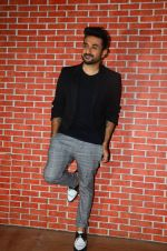 Vir Das at Media meet of 31st October on 19th Oct 2016 (15)_580873b24374f.JPG