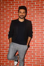Vir Das at Media meet of 31st October on 19th Oct 2016 (16)_580873b43b78d.JPG