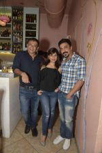 at The all new Sassy Spoon launch on 19th Oct 2016 (16)_580873e01e499.JPG
