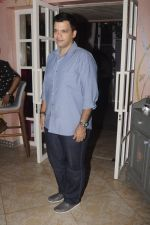 nachiket barve at The all new Sassy Spoon launch on 19th Oct 2016_5808741004db7.JPG