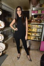 nishka lulla at The all new Sassy Spoon launch on 19th Oct 2016_5808745641731.JPG