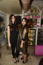 nishka lulla with rachel goenka at The all new Sassy Spoon launch on 19th Oct 2016 _58087460e16c4.JPG